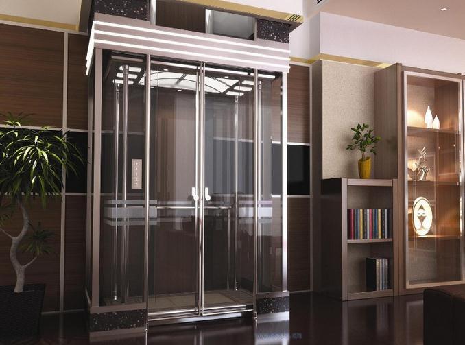 家用电梯和别墅电梯有什么不一样呢?